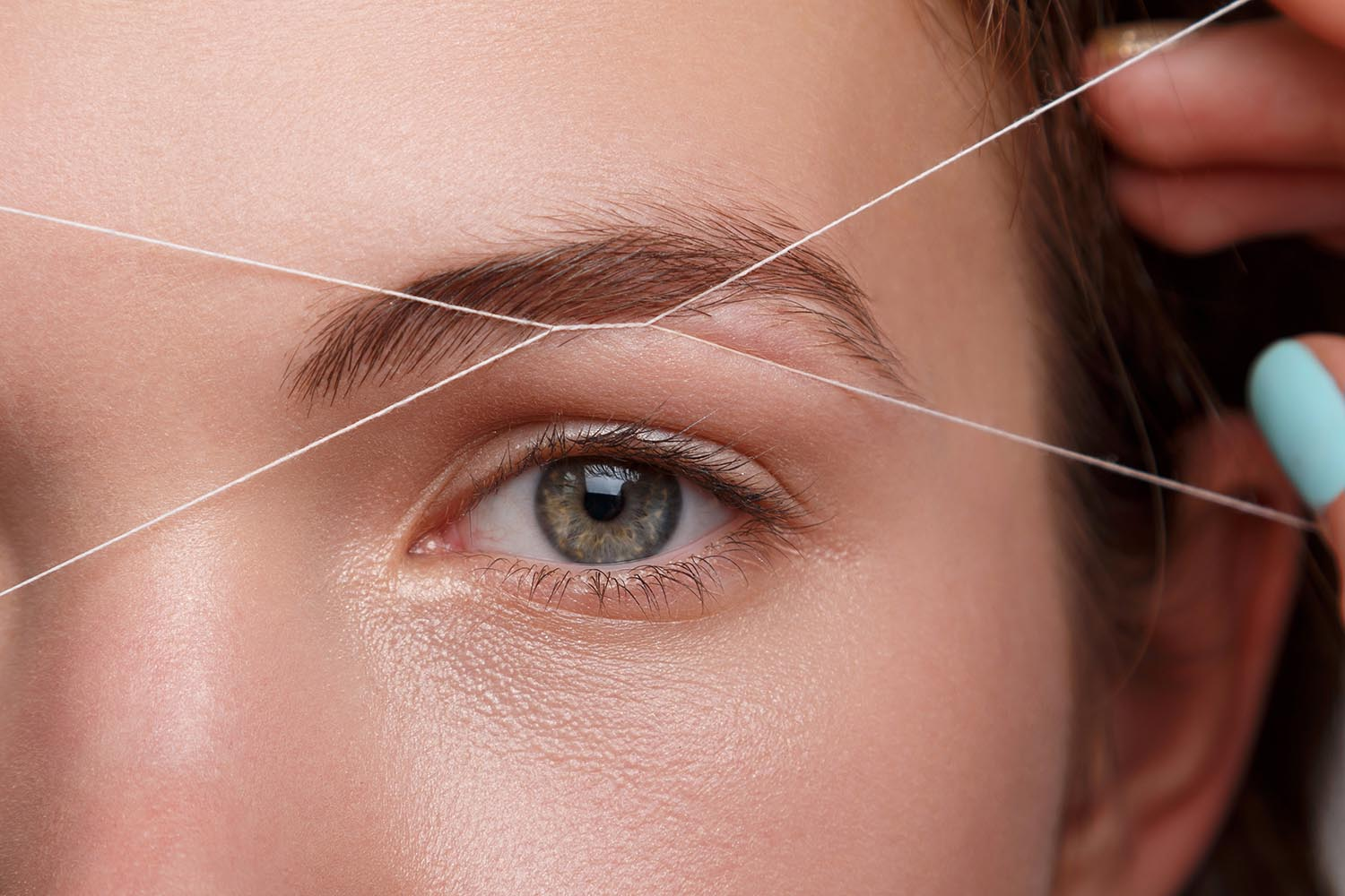 Blo Fil The Truth About Threading Vs Waxing